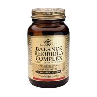 Solgar Balance Rhodiola Complex 60 Veg. Caps