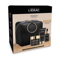 Lierac Premium Set Απόλυτης Αντιγήρανσης Με Πλούσια Κρέμα Προσώπου Ημέρας & Νύχτας 50ml & Η Θεϊκή Μάσκα Προσώπου 75ml & Δώρο Ορός Προσώπου 30ml