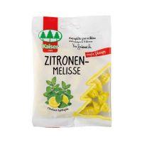 Kaiser Καραμέλες Για Το Βήχα Με Μελισσόχορτο & 13 Βότανα 60g
