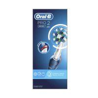 Oral-B Pro 2 2000 Ηλεκτρική Οδοντόβουρτσα