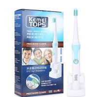 Oral Care Kemei KM-907 Ηλεκτρική Οδοντόβουρτσα