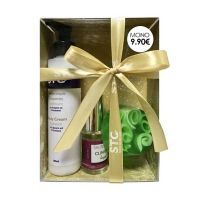 STC Xmas Gift Set Happy