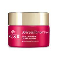 Nuxe Merveillance Expert Κρέμα Lifting & Σύσφιξης Για Κανονικό Δέρμα 50ml