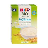 Hipp Bio Κρέμα Χωρίς Γάλα Ρυζάλευρο 4m+ 200g