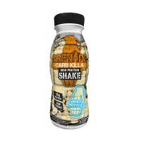 Grenade Carb Killa Σοκολατούχο Ρόφημα Γάλακτος Υψηλής Πρωτεΐνης White Chocolate Cookie 330ml
