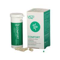 Lactotune Comfort Συμπλήρωμα Με 8 Δις Βακτήρια Γαλακτικού Οξέως Για Πεπτικές Διαταραχές 30 Κάψουλες