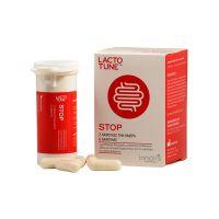 Lactotune Stop Συμπλήρωμα Για Την Πρόληψη Της Οξείας Διάρροιας 6 Κάψουλες
