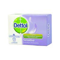 Dettol Sensitive Αντιβακτηριδιακό Σαπούνι Για Ευαίσθητο Δέρμα 100g