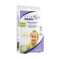 Stirixis Family Line Εντομοαπωθητικά Αρωματικά Επιθέματα Σιτρονέλα 18τμχ