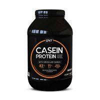 QNT Casein Protein Με Γεύση Belgian Chocolate 908g