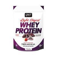 QNT Light Digest Whey Protein Η Νέα Γενιά Πρωτεΐνης Με Γεύση Cuberdon 500g