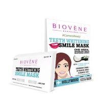 Biovene Μάσκα Λεύκανσης Δοντιών 14τμχ