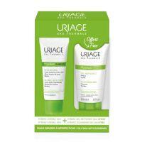 Uriage Hyseac Set Με 3-Regul Κρέμα Προσώπου Ολικής Περιποίησης Για Λιπαρό/Ακνεϊκό Δέρμα 40ml & Δώρο Τζελ Καθαρισμού Προσώπου/Σώματος Για Μικτό/Λιπαρό Δέρμα 50ml