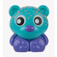 Playgro Goodnight Bear Αρκουδάκι Ύπνου Με Φωτάκι Νυκτός & Προβολέα