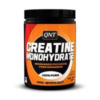 QNT Creatine Monohydrate Για Έντονη Προπόνηση 300g