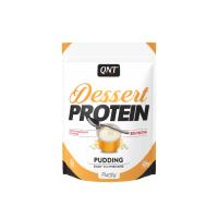 QNT Dessert Protein Pudding Επιδόρπιο Με 53% Πρωτεΐνη Με Γεύση Λευκή Σοκολάτα 480g