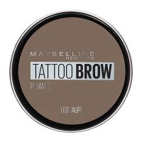 Maybelline Tattoo Brow 24h Ημιμόνιμο Τατουάζ Φρυδιών 01 Taupe