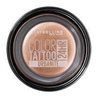 Maybelline Color Tattoo 24hr Κρεμώδης Σκιά Ματιών Urbanite