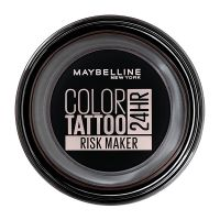 Maybelline Color Tattoo 24hr Κρεμώδης Σκιά Ματιών Risk Maker