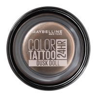 Maybelline Color Tattoo 24hr Κρεμώδης Σκιά Ματιών Dusk Doll