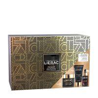 Lierac Premium La Creme Voluptueuse Κρέμα Προσώπου Απόλυτης Αντιγήρανσης & Άνεσης50ml & Premium Le Masque Supreme Συσφικτική & Αντιρυτιδική Μάσκα Προσώπου75ml & ΔΩΡΟ Premium The Booster Serum Αντιγηραντικός Ορός Προσώπου30ml