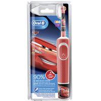 Oral-B Kids Παιδική Ηλεκτρική Οδοντόβουρτσα Disney Pixar Cars 3+Y