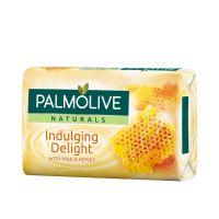 Palmolive Naturals Indulging Delight Σαπούνι Με Γάλα & Μέλι 90g
