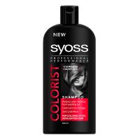 Syoss Colorist Σαμπουάν Για Βαμμένα Μαλλιά 750ml