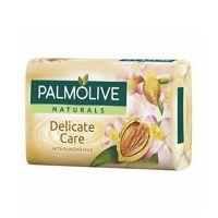 Palmolive Naturals Delicate Care Σαπούνι Με Αμυγδαλέλαιο 90g