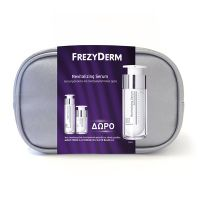 Frezyderm Set Με Revitalizing Serum Ορός Αντιγήρανσης & Αναζωογόνησης Προσώπου Για Όλες Τις Επιδερμίδες 30ml & Δώρο Night Force A+E Anti-Ageing Cream 10ml & Eye Balm 5ml