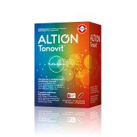Altion Tonovit Πολυβιταμινούχο Συμπλήρωμα Διατροφής 40caps