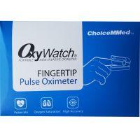 ChoiceMMed OxyWatch Παλμικό Οξύμετρο Δακτύλου MD300C61