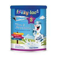 Frezylac Silver 3 Αγελαδινό Ρόφημα Γάλακτος Για Βρέφη 12m+ 400gr