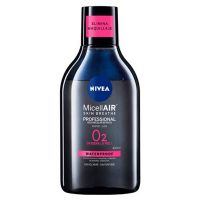 Nivea MicellAIR Skin Breath Διφασικό Νερό Ντεμακιγιάζ Για Όλες Τις Επιδερμίδες 400ml
