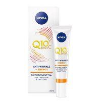 Nivea Q10 Plus C Αντιρυτιδική Θεραπεία Ματιών 15ml