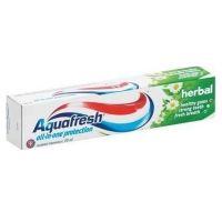 Aquafresh Herbal Οδοντόκρεμα 100ml