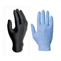 Γάντια Νιτριλίου Χωρίς Πούδρα SMALL 100τμχ
