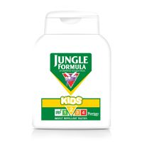 Jungle Formula Kids Απωθητικό Κουνουπιών Με IRF2 125ml