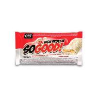 QNT So Good Bar Σνακ Υψηλών Πρωτεϊνών Με Γεύση Καραμέλα 60g