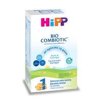 Hipp Γάλα Bio Combiotic 1 600gr