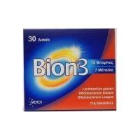 Merck Bion 3 30 ταμπλέτες