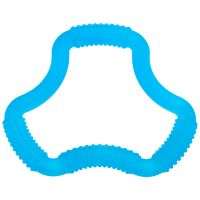 Dr. Brown's Μασητικός Κρίκος Οδοντοφυΐας Μπλε 3m+ 1τμχ