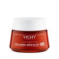Vichy Collagen Specialist Κρέμα Προσώπου Νυκτός 50ml