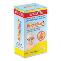 Quest Bright Start Συμπλήρωμα Διατροφής Σε Σταγόνες Με Βιταμίνη D & Ωμέγα-3 Για Βρέφη & Παιδιά 1m+ εώς 5ετών 30ml