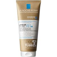 La Roche-Posay Lipikar Baume AP+M Μαλακτικό Βάλσαμο Για Το Ξηρό/Ατοπικό Δέρμα Όλης Της Οικογένειας Eco Pack 200ml