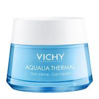 Vichy Aqualia Thermal Κρέμα-Τζελ Προσώπου Ενυδατικής Αναπλήρωσης Για Ευαίσθητο & Μικτό Δέρμα 50ml
