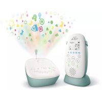 Avent Συσκευή Παρακολούθησης Μωρού DECT ( SCD731/52) Με Προτζέκτορα