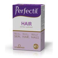 Vitabiotics Perfectil Plus Hair 60 κάψουλες