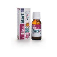 Intermed Biolact Start Προβιοτικές Σταγόνες Για Την Επαναφορά & Διατήρηση Της Χλωρίδας Του Εντέρου 12ml