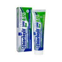Chlorhexil Long Use 0.12% Οδοντόπαστα Κατά της Ουλοoδοντικής Πλάκας 100ml